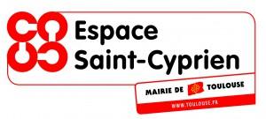 CARTOUCHE -MAIRIE Saint-Cyprien
