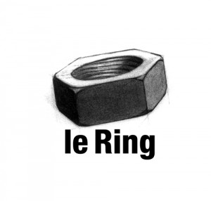 le ring -logo B 2014