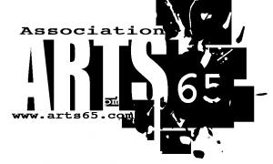 Logo asso ARTS65
